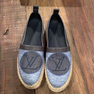 cc2d1ec7f11a Louis Vuitton Espadrilles for Women